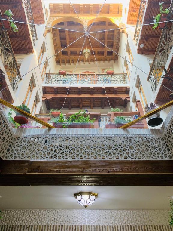 SAFIYA BOUTIQUE HOTEL — photo 4