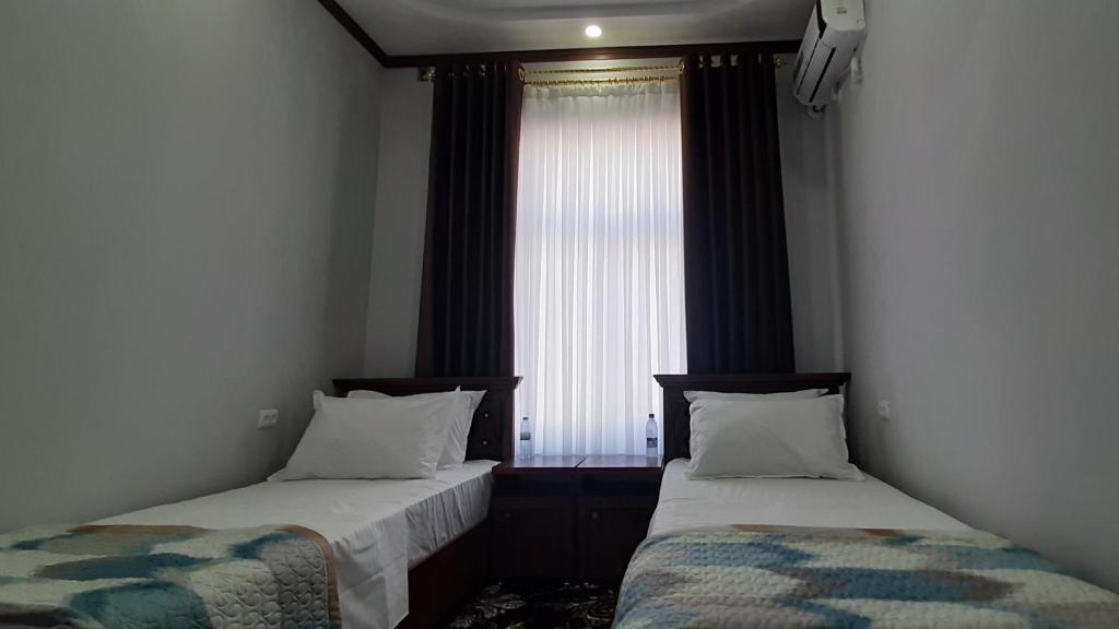 SARBON HOTEL — photo 2