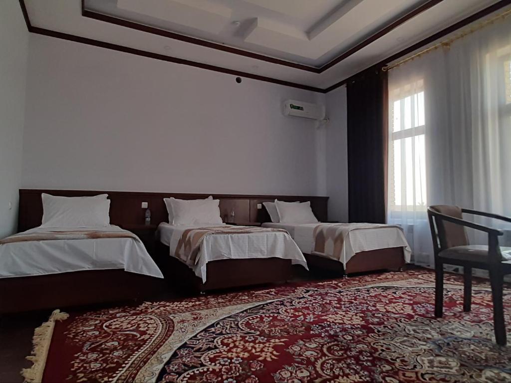 SARBON HOTEL — photo 3