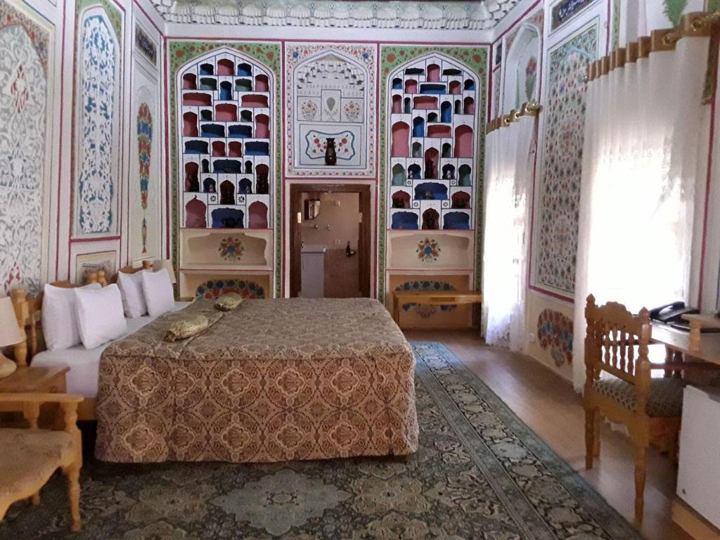 SASHA & SON HOTEL — photo 2