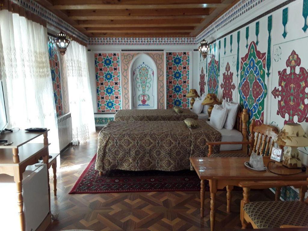 SASHA & SON HOTEL — photo 3