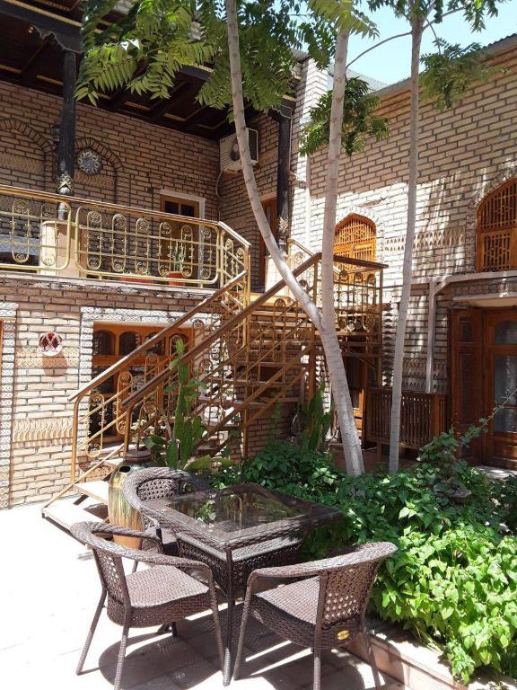 SASHA & SON HOTEL — photo 8