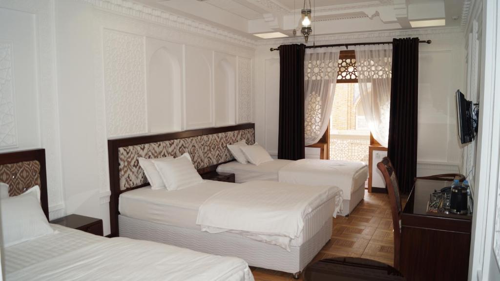 SHAHRISTON HOTEL — photo 8