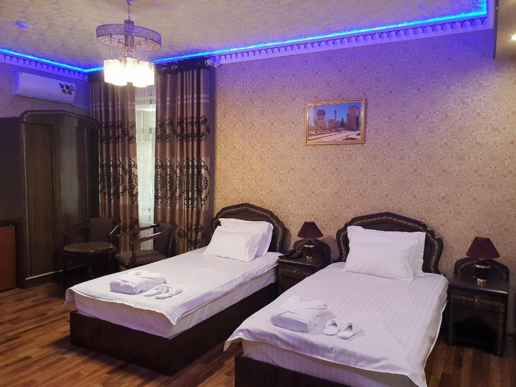SHARQ PLAZA HOTEL — photo 2