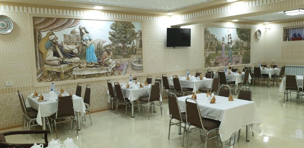 SHARQ PLAZA HOTEL — photo 5