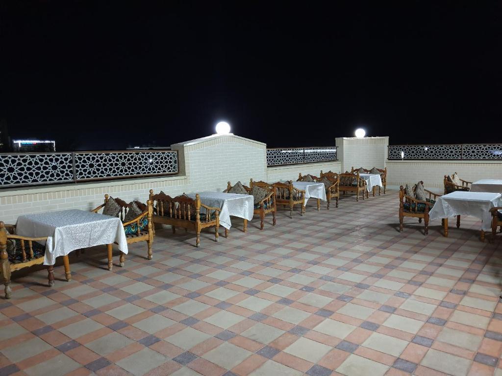 SHARQ PLAZA HOTEL — photo 7