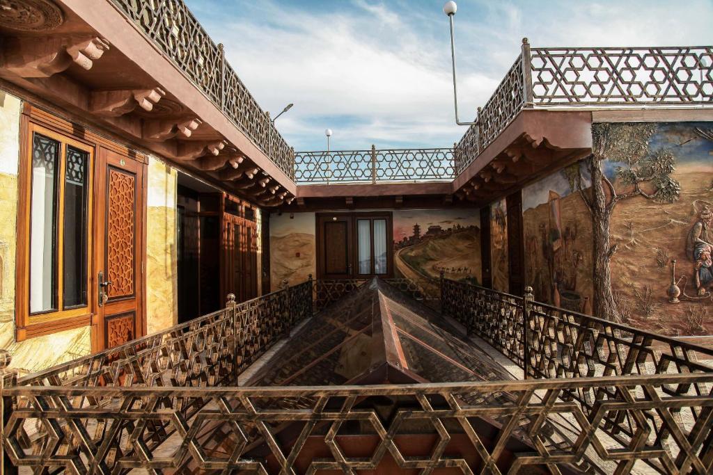 SUZAGARON HOTEL — photo 2
