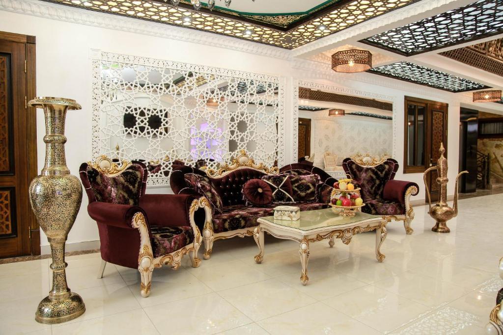 SUZAGARON HOTEL — photo 5