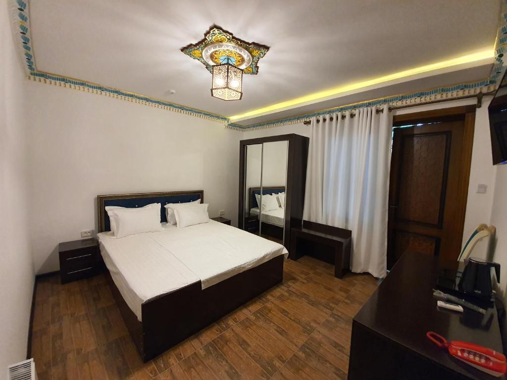 SUZAGARON HOTEL — photo 7