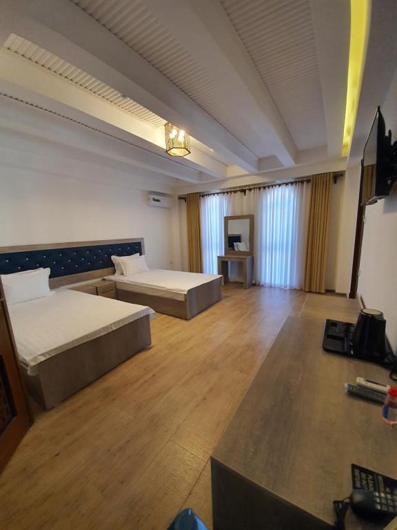 SUZAGARON HOTEL — photo 8