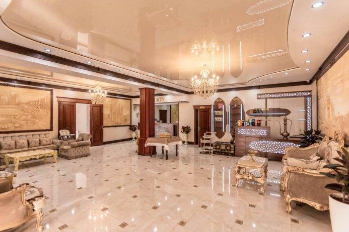 TURON PLAZA HOTEL — photo 1