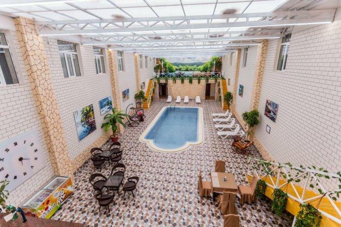 TURON PLAZA HOTEL — photo 10