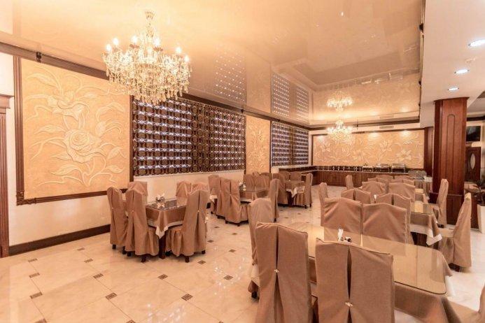TURON PLAZA HOTEL — photo 13