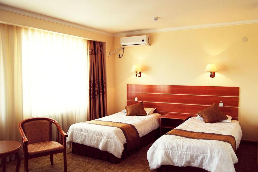 ZIYORAT HOTEL — photo 3