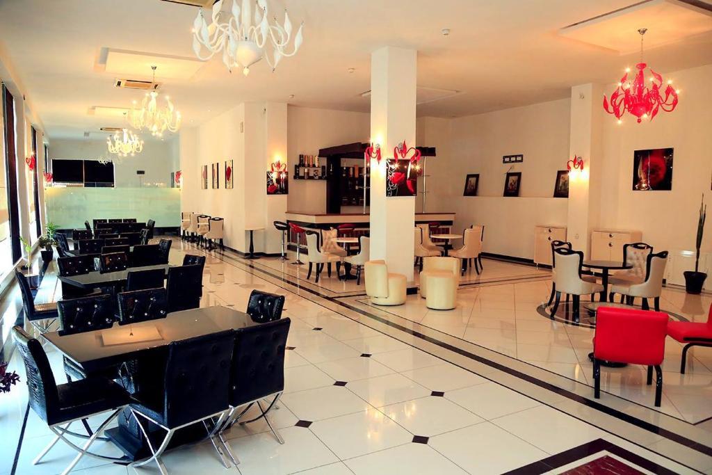 ZIYORAT HOTEL — photo 6